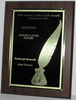 Golden quill award %28circ.%29